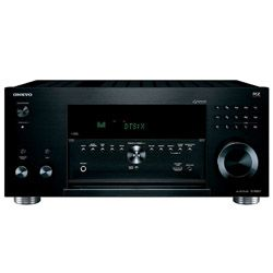 Onkyo TX-RZ810 specifications
