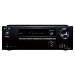 Onkyo TX-SR343 specifications