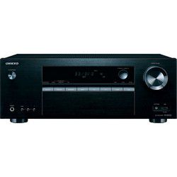 Onkyo TX-SR353 specifications