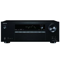 Onkyo TX-SR373 specifications