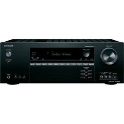 Onkyo TX-SR444 specifications