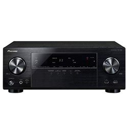 Pioneer VSX-1024 review