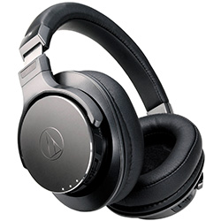 Audio-Technica ATH-DSR7BT review