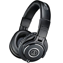 Audio-Technica ATH-M40x review