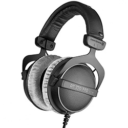 Beyerdynamic DT 770 PRO review