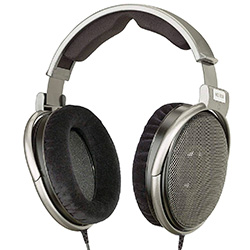 Compare Sennheiser HD 650