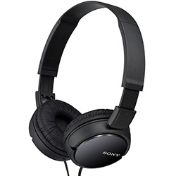Sony MDR ZX110 review