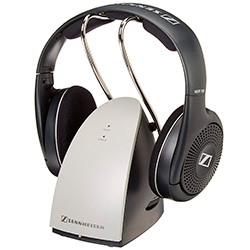 Sennheiser RS120 review
