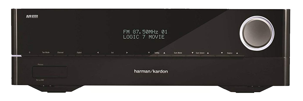 Harman Kardon AVR 1610