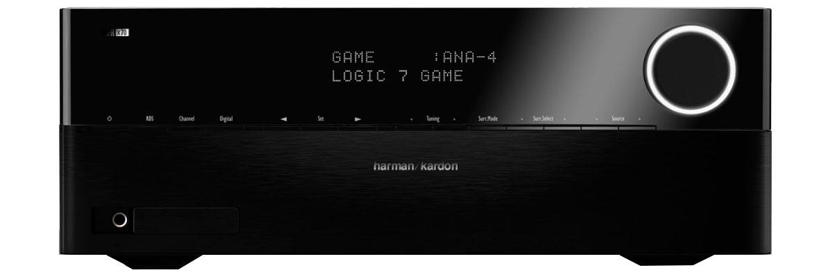 Harman Kardon AVR 2700