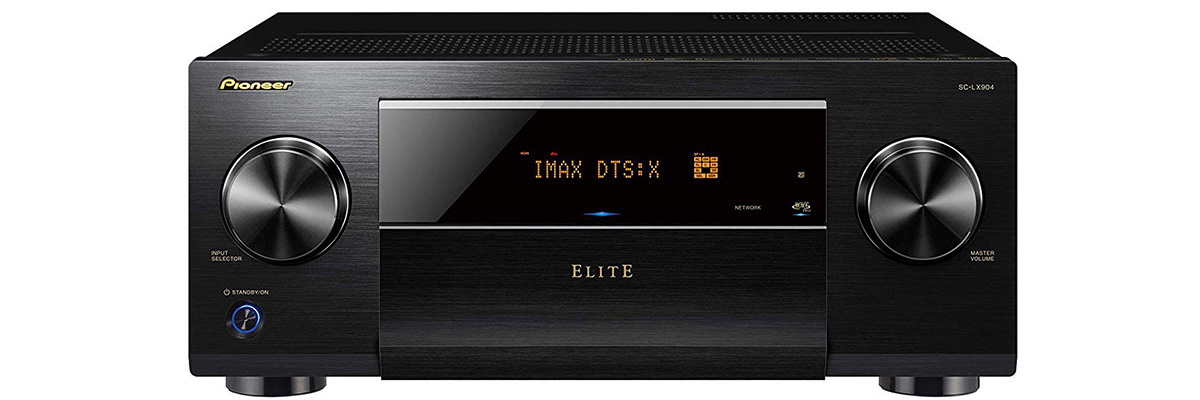 Pioneer Elite SC-LX904