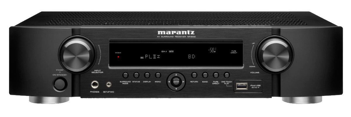 Marantz NR1602