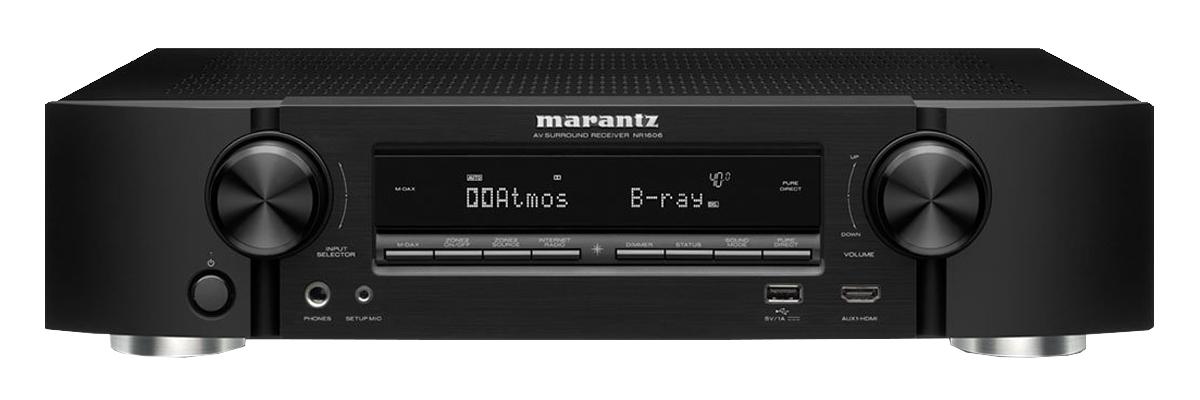 Marantz NR1606
