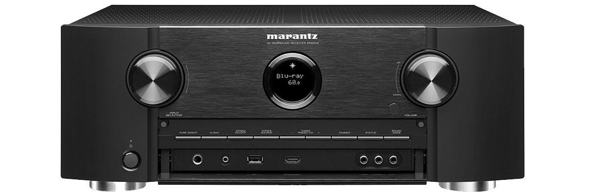 Marantz SR6012