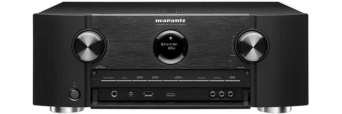 Marantz SR6014
