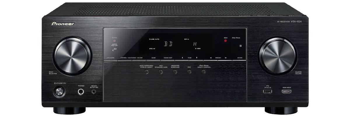 Pioneer VSX-1024