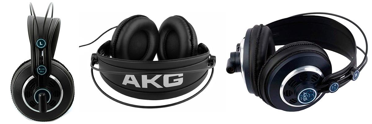 AKG K240 MKII