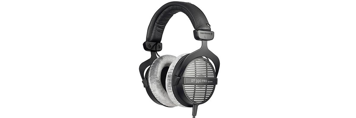 Beyerdynamic DT 990 Pro