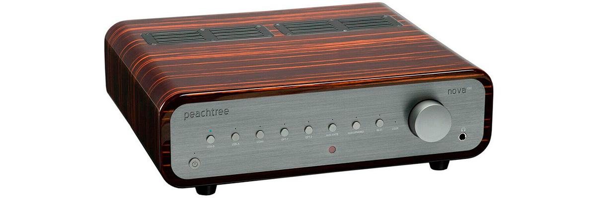 Peachtree Audio nova150