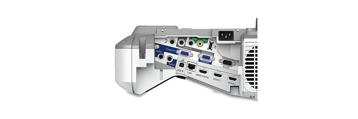 Epson PowerLite 680