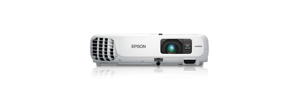 Epson EX3220 Review