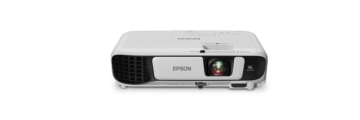 Epson EX5260 Review