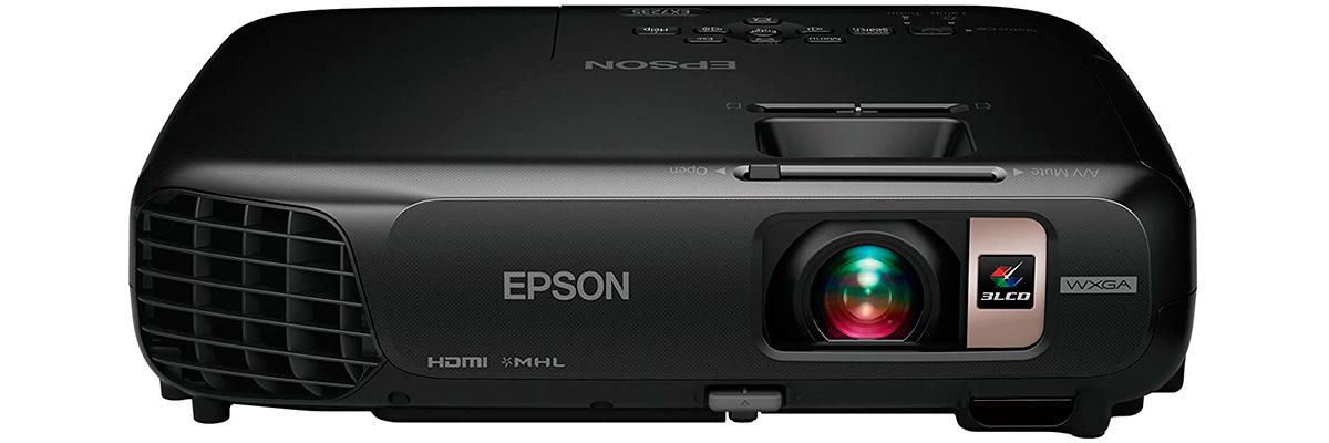 Epson EX7235 Pro