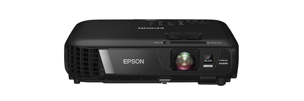 Epson EX7240 Review