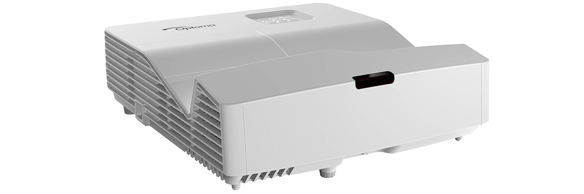 Optoma GT5600 Review