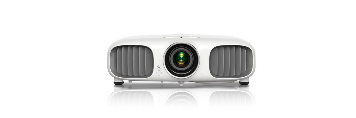 Epson Home Cinema 3020