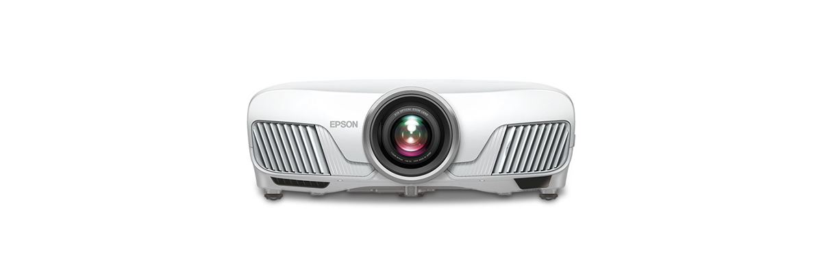 Epson Home Cinema 4010 Review