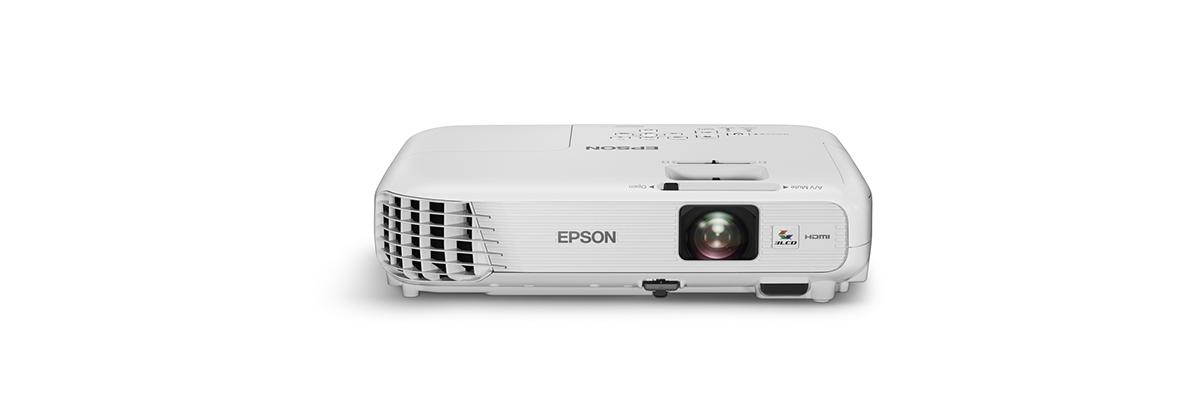 Epson Home Cinema 740HD