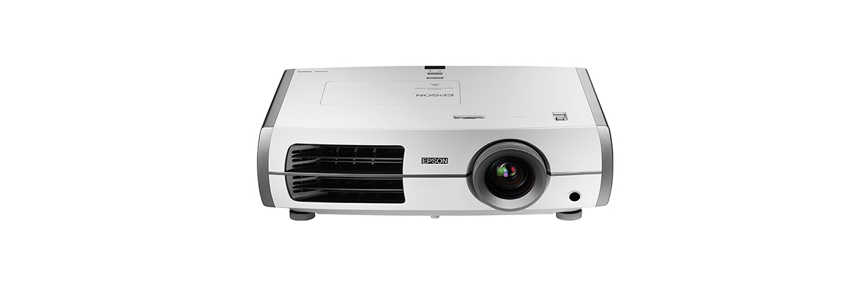 Epson Home Cinema 8350