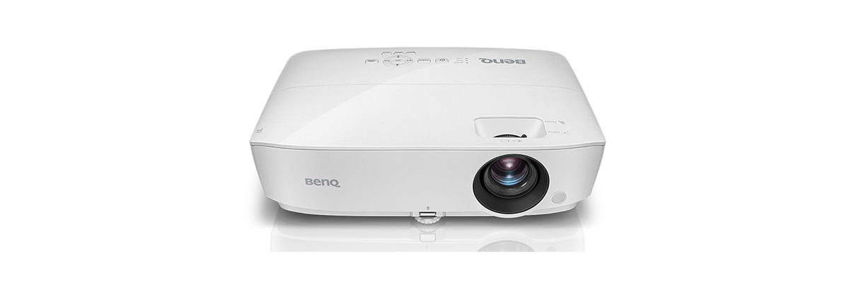BenQ MH535FHD Review