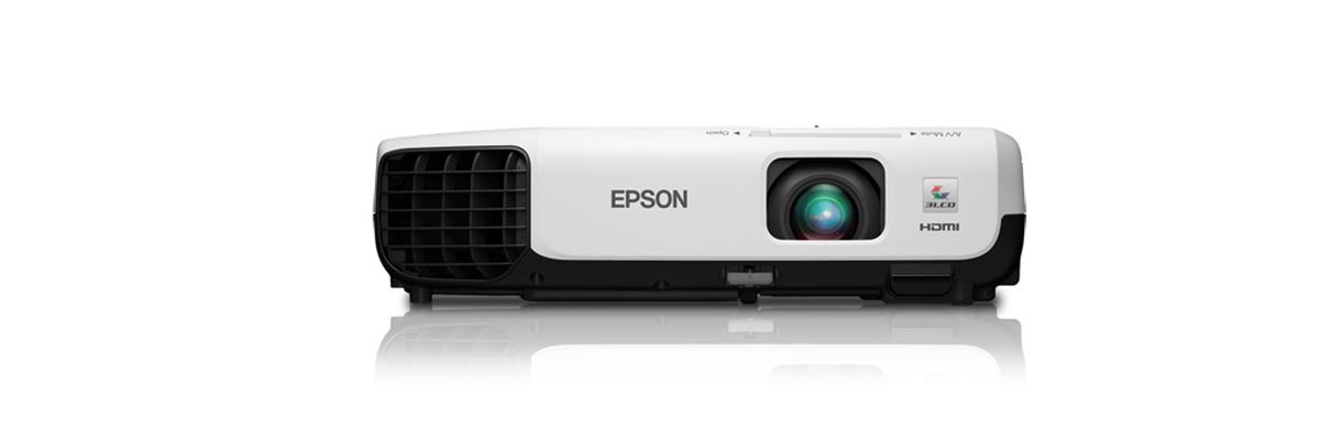 Epson VS330