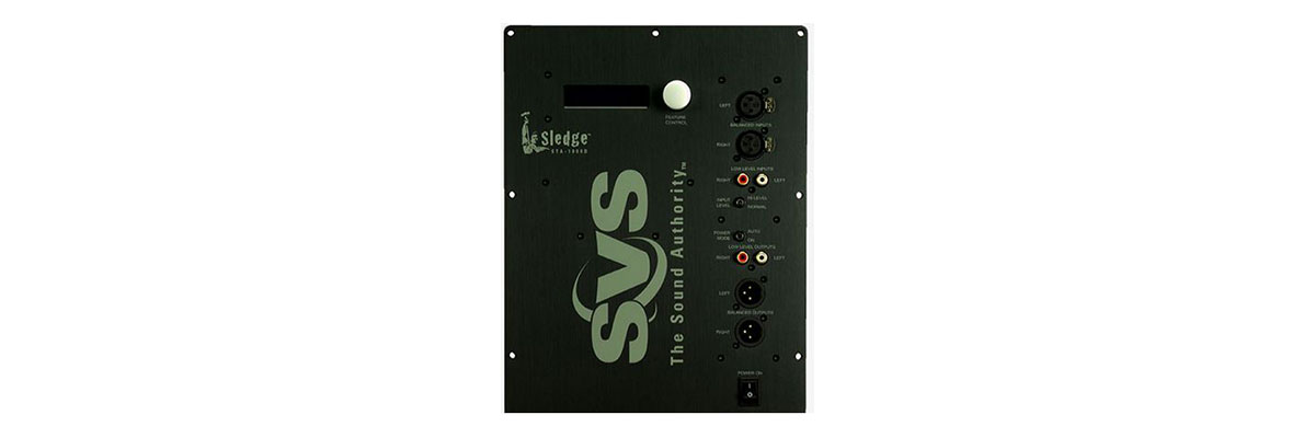 SVS SB13-Ultra