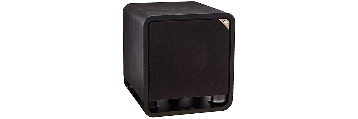 Polk Audio HTS 10