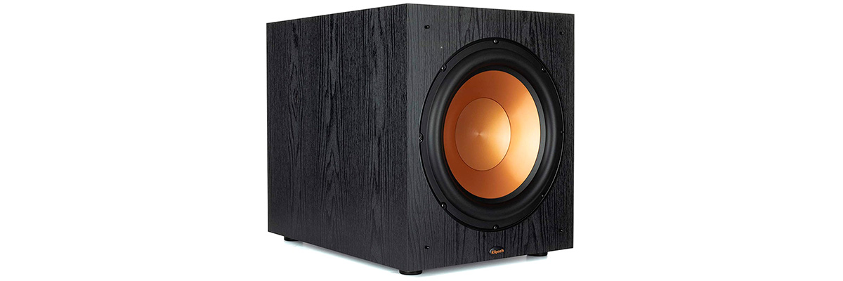 Klipsch Synergy Black Label Sub-120