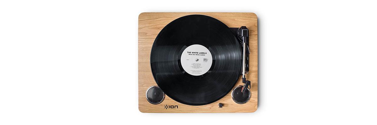 ION Audio Archive LP