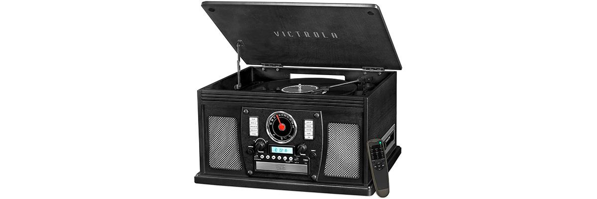 Victrola VTA-600B