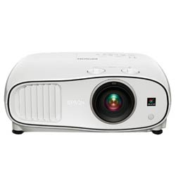 Epson Home Cinema 3600e review