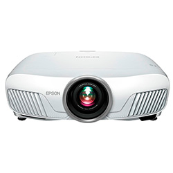 Epson Home Cinema 4000 review
