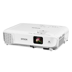 Epson Home Cinema 760HD review