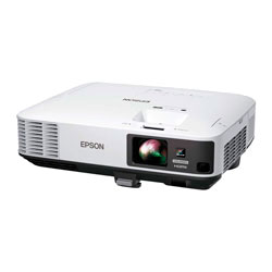 Compare Epson PowerLite 2255U