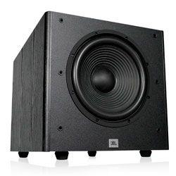 JBL Arena Sub 100P review