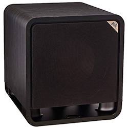 Polk Audio HTS 10 review