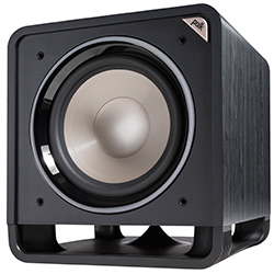 Compare Polk Audio HTS 12