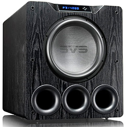 SVS PB-4000 review