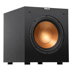 Klipsch R-10SW review