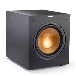 Klipsch Reference R-10SWi review
